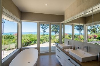 Modern Bathrooms Nelson
