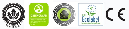 Environmentally certified building and plumbing supplies, Nelson