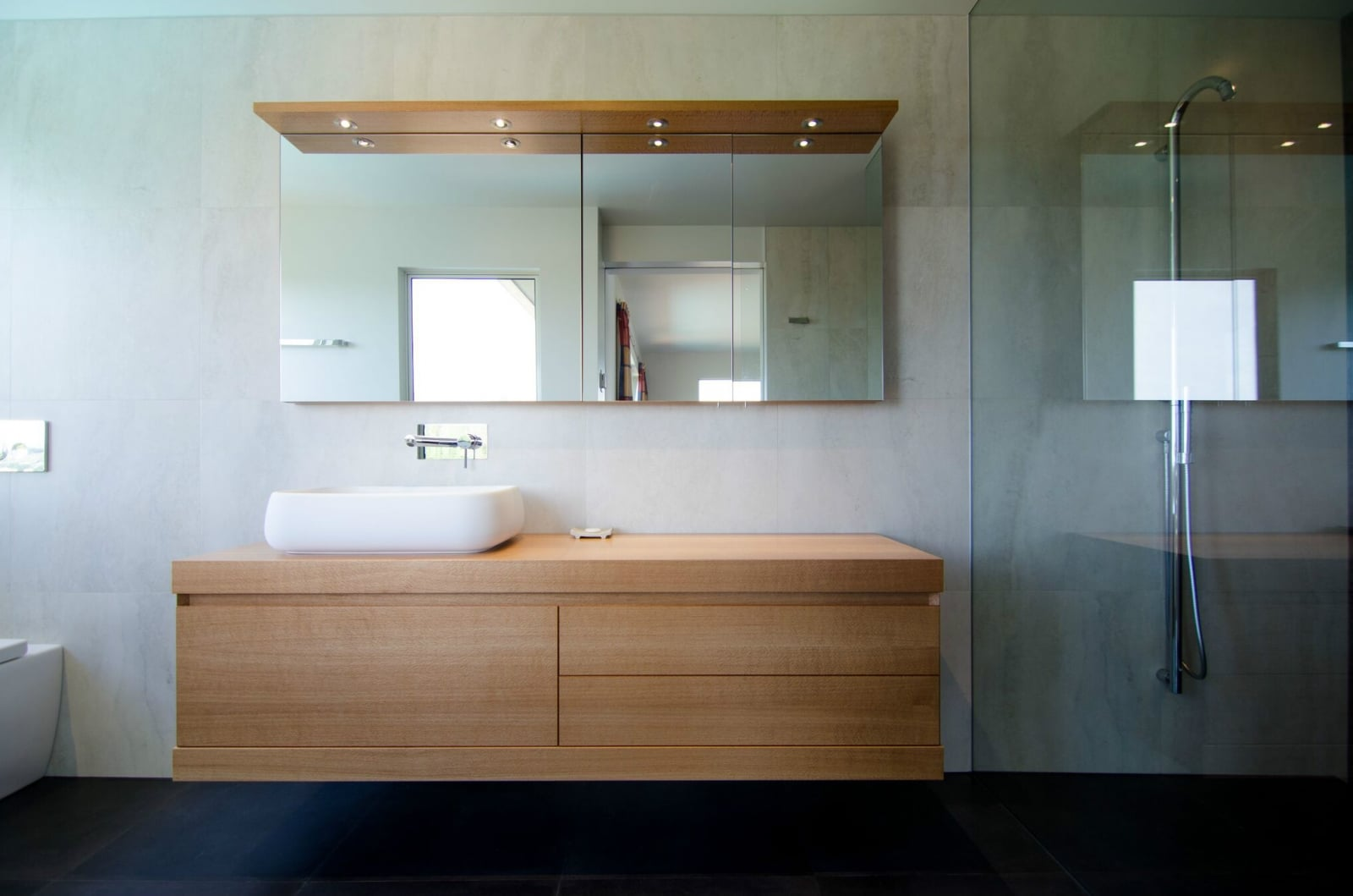 Bathroom Design Nelson Nz : Our interior and bathroom designs surfacedesign nelson
