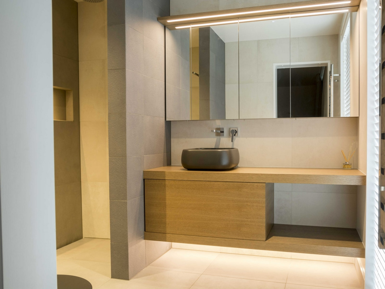Bathroom Designs Nz our interior and bathroom designs | surfacedesign nelson