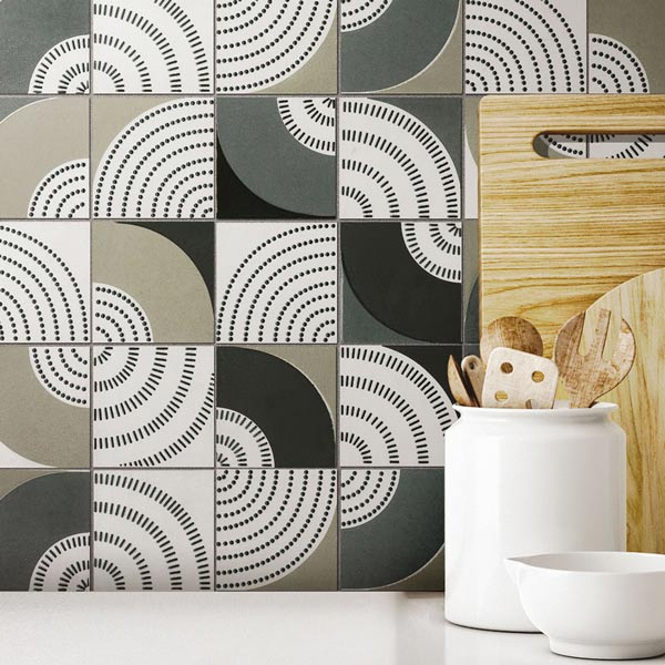 Wall Tiles Nelson Surface Design