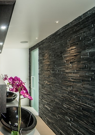 Nelson Bathroom Designed by Surface Design